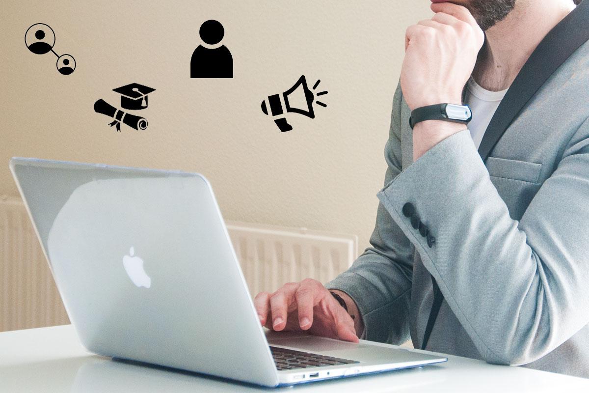 Para comunicar fortalecer tu marca personal es necesario conocer las herramientas que te ayudarán a alcanzar un mayor impacto