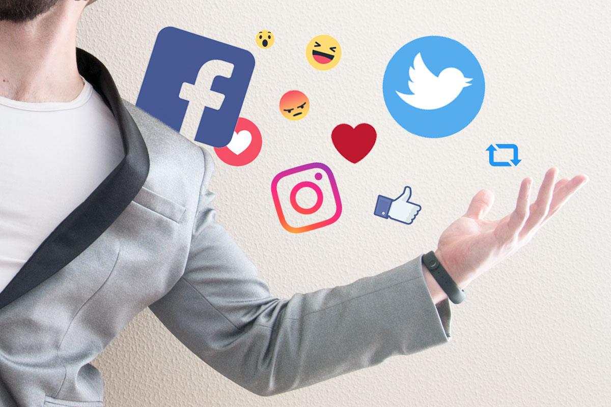 Los periodistas digitales deben trabajar su arca personal en las Redes Sociales